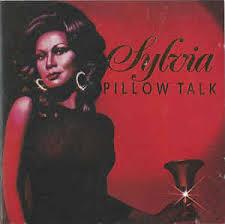 Sylvia Pillow Talk CD Album at Discogs