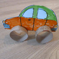 Preschool Transportation Crafts Activities Lessons Games And