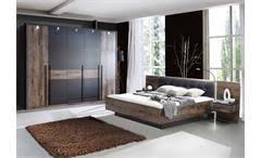 schlafzimmerset 2 bellevue schwarzeiche schlammeiche