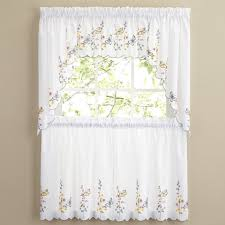 Jcpenney Curtains And Valances by Country Fruit Kitchen Curtains Clearance Interior Catalogs