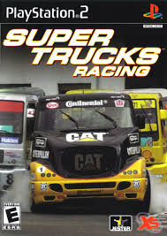 100 Truck Race Games Super S Racing For PlayStation 2 2002 Moby
