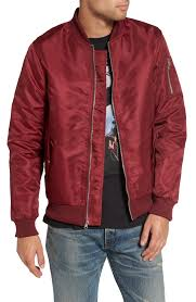 men u0027s bomber flight u0026 varsity jackets nordstrom