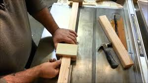 Homemade Wood Bar Clamps No Hardware Needed