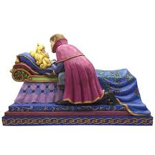 Jim Shore Halloween Uk by Disney Traditions The Spell Is Broken Sleeping Beauty Figurine 4056753