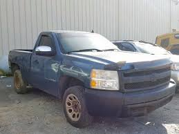 100 Classic Chevrolet Trucks For Sale Damaged Silverado 1500 Car And Auction