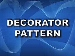 Java Decorator Pattern Real World Example by Decorator Design Pattern In Java Java Decorator Pattern