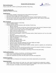 Personal Profile Format In Resume Luxury Profiles Examples What To Write The Objective Section A