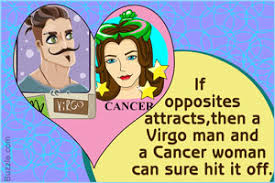 is a virgo man compatible with a scorpio woman