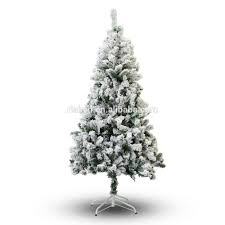 Flocking Machine For Christmas Trees by Snow Needle Pine Christmas Tree Snow Needle Pine Christmas Tree