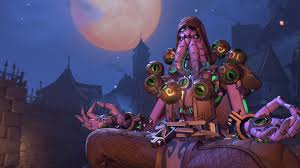 Forge Of Empires Halloween Event 2014 by Overwatch Halloween Terror Event 2017 Has Started Here U0027s All The