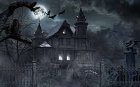 Halloween Live Wallpapers Android by Horror House Live Wallpaper 1 01 Apk Download Android