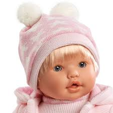 Buy Llorens Doll Crying Nica