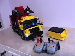 MOC] Front Loaded Garbage Truck - LEGO Technic, Mindstorms & Model ... Lego Garbage Truck Moc Building Itructions Youtube Not Your Typical Trash The Brothers Brick Mercedes Benz Axor Refuse Thirdwiggcom 12 In 1 Laser Pegs City On Pixmaniacom Lego City Pinterest Toys Buy Online From Fishpdconz 708051 Chomper 30313 With Minifigure X 3 Ebay Classic 10704 How Similiar Build Legos Keywords Legocom Us