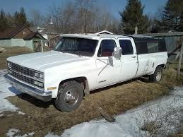 4bt Cummins Crew Cab | GM Square Body - 1973 - 1987 GM Truck Forum