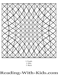 Hard Color Number Coloring Pages Worksheets Photos Mindgearlabs With Printable By For Adults