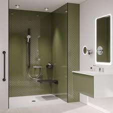 badsanierung mit hewi busch gmbh sanitär heizung