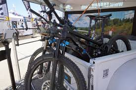 100 Bike Racks For Truck Beds SOC18 Exodux MultiTaskr Truck Bed Tailgate Mount Grabs Your Bike By