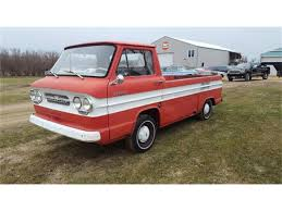 1962 Chevrolet Corvair 95 For Sale | ClassicCars.com | CC-971033 1964 Chevrolet Corvair Rampside Pickup For Sale Classiccarscom First And Only Corphibian Amphibious Truck Up Auction Preowned In San Jose Am4189 Corvantics Would You Buy This We Would Motoring Corvanatics Home Page Maximum Day The 95 Vans Greenbriar 1961 Chevy Very Rare Classic Wkhorse Survivor Amazo Effect Greenbrier Loadside Pick Up Ebay No Reserve Auction