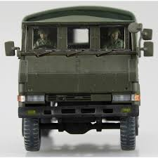 100 Armour Truck Plastic Model Kit Military JGSDF 3 12t TRUCK WITH ADDITIONAL ARMOUR