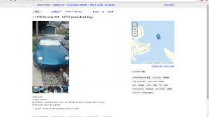 100 Craigslist Metro Detroit Cars And Trucks By Owner NPoCP A Decent 928