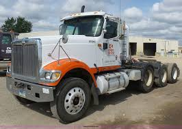 2008 International 5900i Semi Truck | Item J1644 | SOLD! Sep... Valley Brake Alignment Grafton Nd 58237 Truck Sales Craigslist North Dakota Search All Of The State For Used Cars And Cheap Trucks For Sale In Caforsalecom Salt Lake City Provo Ut Watts Automotive Classic Car Old Time Junkyard Rat Rod Or Restorer Dream These Are Most Popular Cars Trucks Every State Midwest Equipment Sale Fargo Williston 58801 Autotrader Crawford Inc Pickup Best Buy 2019 Kelley Blue Book Ford F150 Luther Family