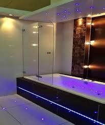 led ideen badezimmer badezimmer beleuchtung ideen indirekte