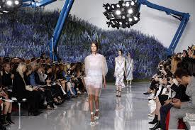 Alexandre De Betak On The Future Of Fashion Show