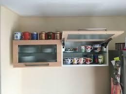ikea hängeschrank in küchenschränke günstig kaufen ebay