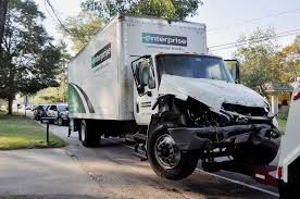 100 House Trucks Box Truck Hits Whitman House WhitmanHanson Express