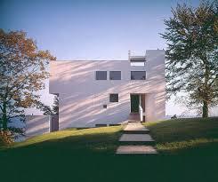 100 Richard Meier Homes Smith House Darien Connecticut Great Designs