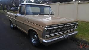 1972 Ford F100 Pick UP Truck Mini UTE 351 V8 Cleveland HOT ROD RAT ... My New Truck 71 F250 4x4 Trucks Home Dee Zee Tow Ready Classic 1972 Ford F250 Camper Special Ford F100 Sport Custom Frame Off Stored One Of The Best Fseries Third Generation Wikipedia Hot Rod Truck 390 V8 C6 Trans 90k Miles 1971 To 1973 For Sale On Classiccarscom Flashback F10039s New Arrivals Of Whole Trucksparts Classics Autotrader Covers Bed 2007 Ranger Cover