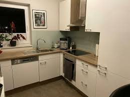 einbauküche weiß hochglanz hardeck