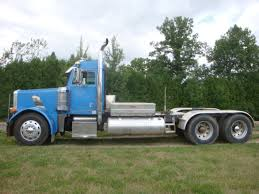 100 Day Cab Trucks For Sale USED 1999 PETERBILT 379 ULTRACAB FOR SALE 2092