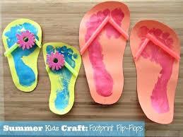 Summer Camp Art Crafts Kids For Preschoolers
