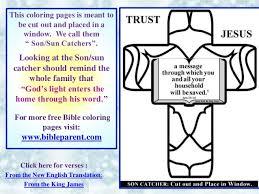 Bible Coloring Books Visit Bibleparent 6