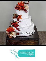 14 Rustic Wedding Cake Stand From Natures All