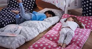 How to Make a Pillow Bed for Your Kids