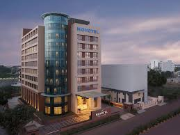 100 Hotel Seven 4 One New In Lucknow Gomti Nagar Novotel Lucknow Accors