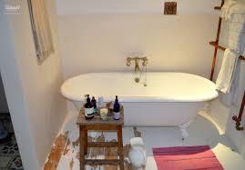 traditional moroccan style tadelakt moroccan bathroom floor