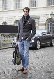 25 Mens Winter Street Fashion Outfit Ideas