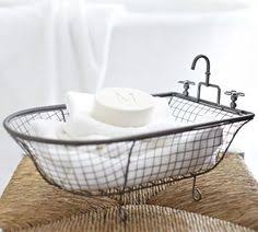 Pottery Barn Bathroom Accessories by Need To Find A Diy For A Knockoff Of This Perhaps Graphics Fairy