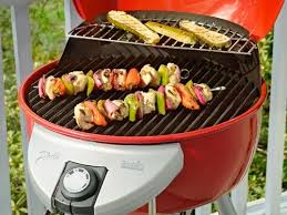 amazon com char broil tru infrared patio bistro electric grill