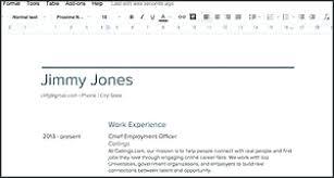 Resume Templates Google Drive Beautiful Gallery