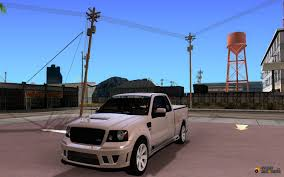 Saleen S331 Supercab For GTA San Andreas