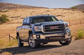 100 Full Size Trucks Cains Segments In November 2014 GM Twins
