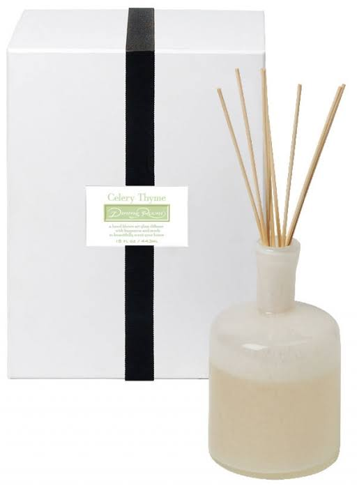 Lafco Dining Room Diffuser - Celery Thyme, 15oz