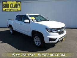 Used One-Owner 2018 Chevrolet Colorado 4WD LT In Moses Lake, WA ... 2018 Toyota Tundra For Sale In Moses Lake Wa Bud Clary Of New Vehicles Honda 61732 Used Ford Between 30001 And 35000 Near Family Auto Center Home Facebook Homes For Realogics Sir Chrysler Group Harvest Dealer Yakima