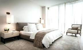 chambre blanc et taupe deco chambre blanche deco chambre blanc et taupe daccoration