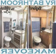 Remodel The Shower Nurse Barb Blog Before And Rv Bathroom Renovation