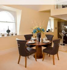 White Dining Room Table With Blue Chairs - Dining Tables Ideas Farmhouse Style Hand Painted Round Pine Ding Table 4 Chairs Soft Skagen Round Table Oak Gripsholm Chair Cool Retro Dinettes 1950s Cadian Made Chrome Sets Stream With 4chairs Modern Glass Clear For 10 Gorgeous Black Tables Your Room Dollhouse Shabby Chic Chair Set Perfect A Sitting Room White Interior Blue Stock Illustration Saturn Base Boulevard Urban Living Buy Pastoral Fabric Cloth Tablecloth Coffee Wonderful With And Popular Luxury Affordable Fniture Grosvenor